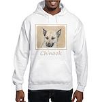 Chinook (Pointed Ears) Hooded Sweatshirt