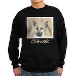 Chinook (Pointed Ears) Sweatshirt (dark)