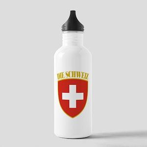 Die Schweiz Stainless Water Bottle 1.0L