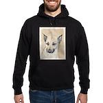 Chinook (Pointed Ears) Hoodie (dark)