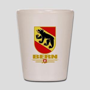 Bern Shot Glass