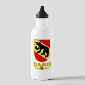 Bern Stainless Water Bottle 1.0L