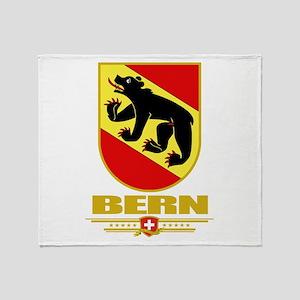 Bern Throw Blanket