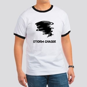 Storm Chaser Ringer T