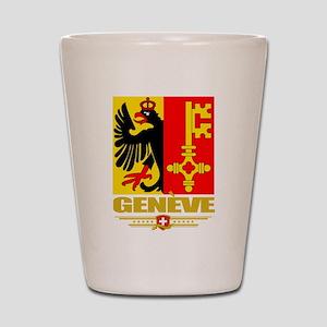 Geneve/Geneva Shot Glass