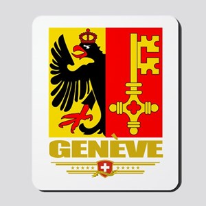 Geneve/Geneva Mousepad