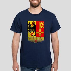 Geneve/Geneva Dark T-Shirt