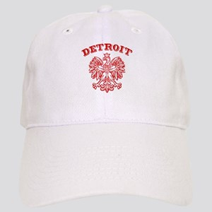Detroit Polish Cap