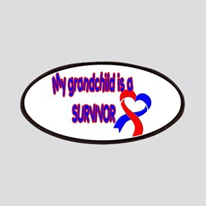 grandchild_CHD_Survivor Patches