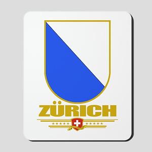 Zurich Mousepad