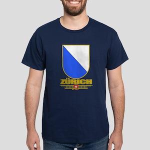 Zurich Dark T-Shirt