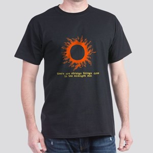 In the midnight sun Dark T-Shirt