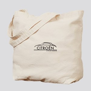 Citroën DS 21 Tote Bag