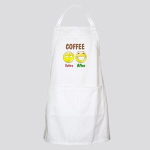 Coffee Humor Apron