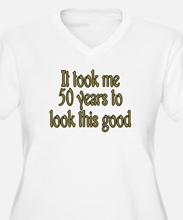 Funny Age 50 T-Shirt
