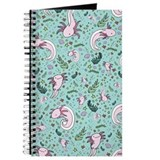 Axolotl Journals & Spiral Notebooks