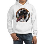 Tug's Hooded Sweatshirt