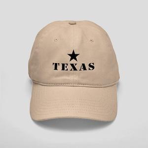 Texas, Lone Star State Cap