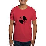 Center of Gravity Dark T-Shirt