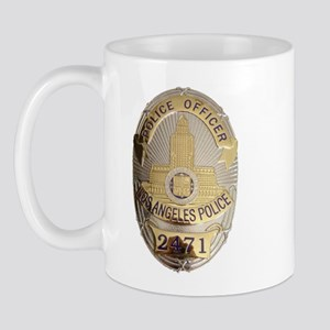 (LAPD) Police Cup