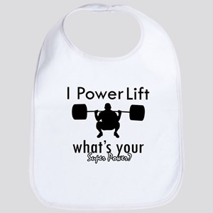 I Power Lift Bib