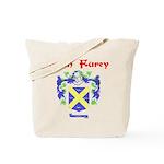 Clan Furey Tote Bag