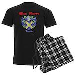Clan Furey Men's Dark Pajamas