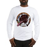 Tug's Redheaded Long Sleeve T-Shirt