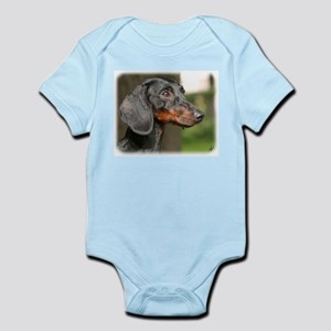 Dachshund 9Y420D-153 Infant Bodysuit
