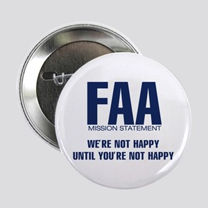 "FAA - Mission Statement 2.25"" Button"