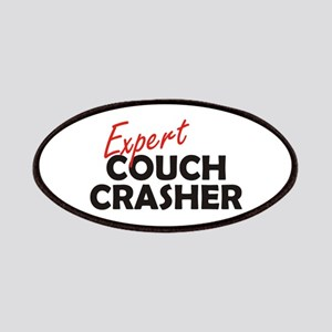 Expert Couch Crasher Patches