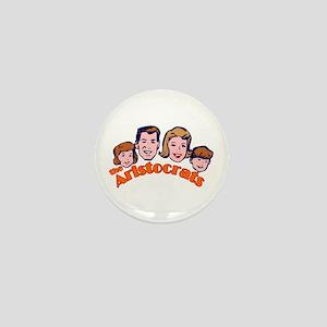 The Aristocrats Mini Button