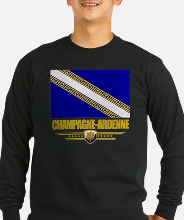 Champagne-Ardenne T