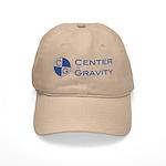 Center of Gravity Cap