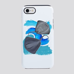 TWO ON IT iPhone 7 Tough Case