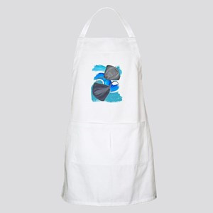 TWO ON IT Light Apron