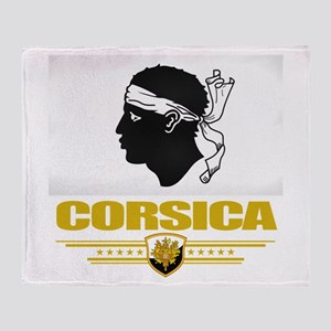 Corsica Throw Blanket