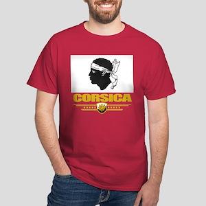 Corsica Dark T-Shirt