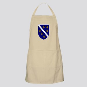 Bosnia & Herzegovina Apron