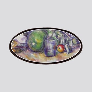 Paul Cezanne Art Patches
