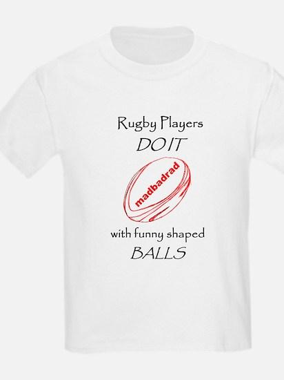 Unique Wallabies T-Shirt