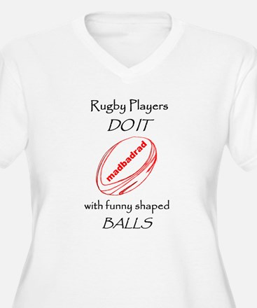 Unique Rugby world cup T-Shirt