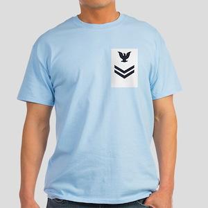 Petty Officer Second Class Light T-Shirt 1