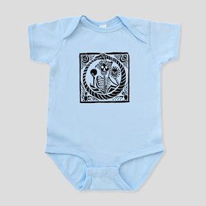 Clothing for the Kids Infant Bodysuit
