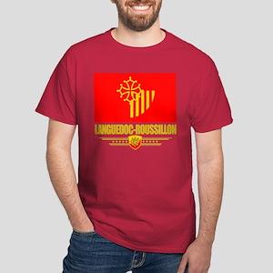 Languedoc-Roussillon Dark T-Shirt