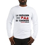 Manches longues t-shirt