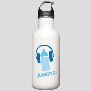 Junior Dj - Icon - Stainless Water Bottle 1.0L