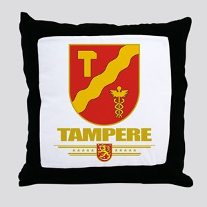 Tampere Throw Pillow