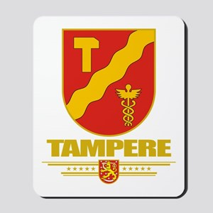 Tampere Mousepad