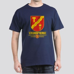 Tampere Dark T-Shirt